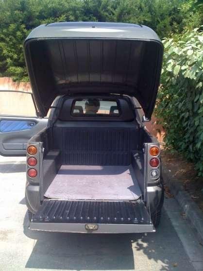 voitures sans permis grecav modele pick ste maxime auto voitures sans permis ste maxime. Black Bedroom Furniture Sets. Home Design Ideas
