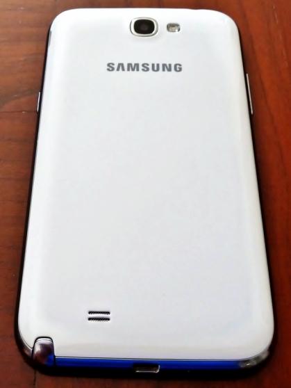 Samsung Galaxy Note2, débloqué origine - Photo 3