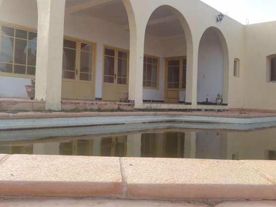 Belle maison moderne de 200 m2 constru à Maroc : Marrakech ...