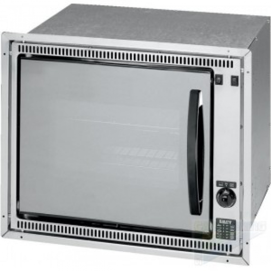 Annonce occasion, vente ou achat 'FOUR NEUF SMEV FO 300TL INOX'