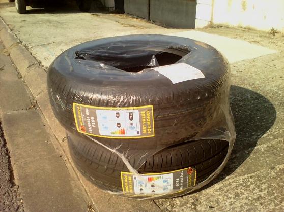 pneus neufs
