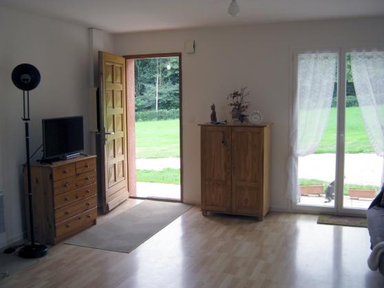 maison 3 pièces sur terrain 3250 m2