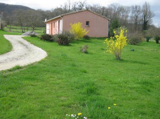 maison 3 pièces sur terrain 3250 m2 - Photo 3