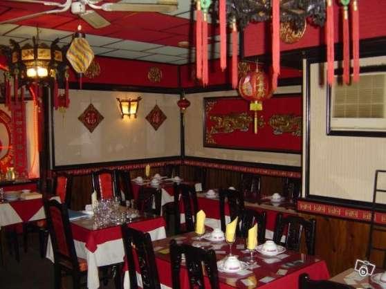 vd fond de commerce restaurant asiatique immobilier a vendre locaux professionnels salon de. Black Bedroom Furniture Sets. Home Design Ideas