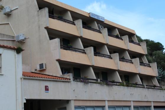 Annonce occasion, vente ou achat 'Location d\'un studio à Port-Vendres'