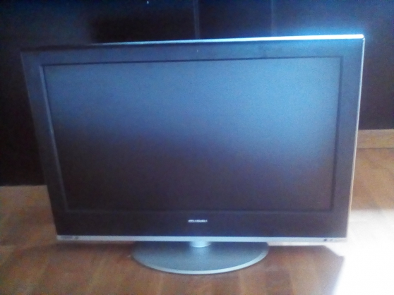 televiseur ecran plat 86cm mirai