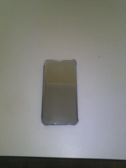 Coque tactile Samsung galaxy s6 edge +