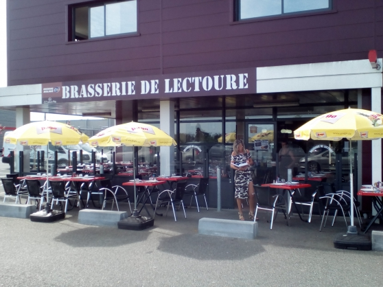 Annonce occasion, vente ou achat 'Brasserie - Restaurant'