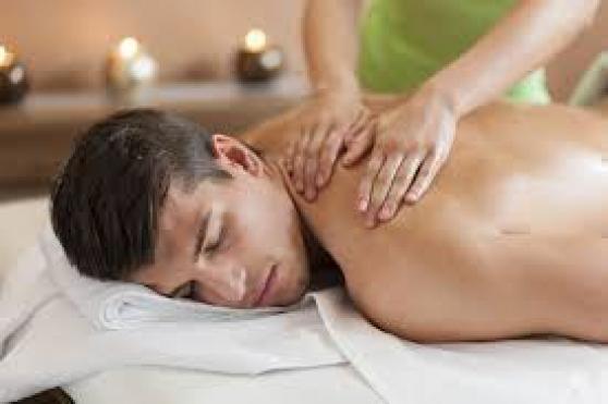 massage pour homme par homme à St Louis