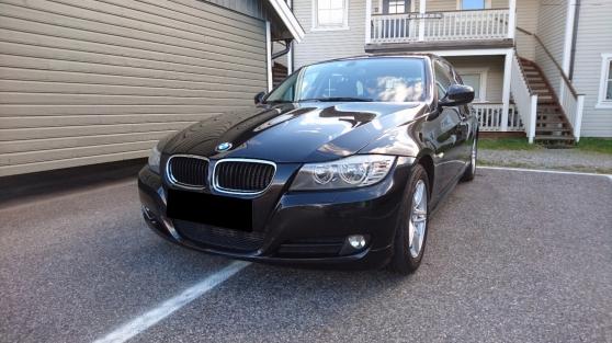 BMW 3-serie 316 D 2.0-116 D