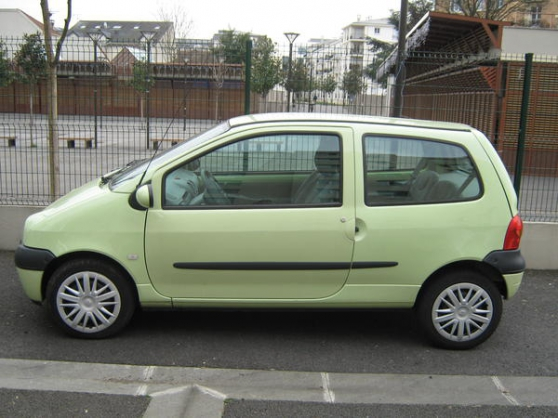 Don voiture twingo 1.2 Generation 4CV