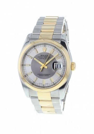 Montre Rolex Année 2007