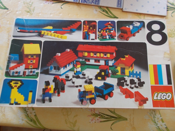 LEGO ANCIENS - Photo 2