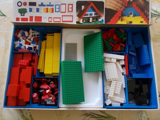 LEGO ANCIENS - Photo 3