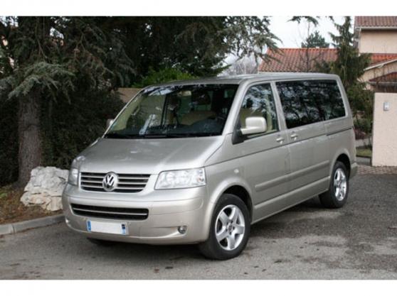 Annonce occasion, vente ou achat 'Volkswagen MULTIVAN'