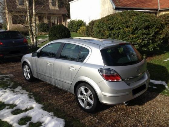Annonce occasion, vente ou achat 'Opel Astra 1,9 CDTI'