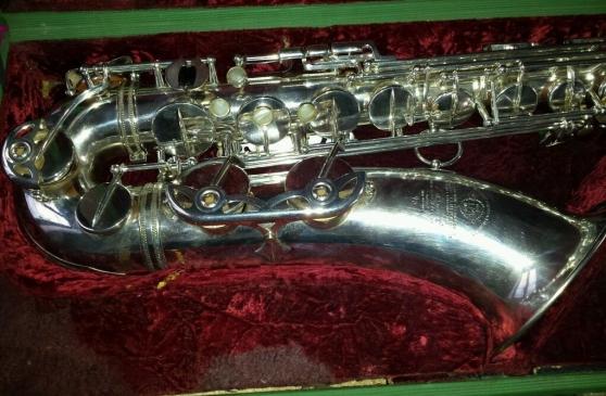 1965 Selmer Saxophone | Saxophone People
