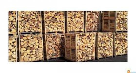 Annonce occasion, vente ou achat 'Bois de chauffage 100% sec en mélanges e'