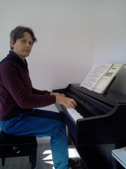 Piano : apprentissage, perfectionnement