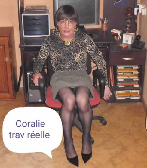 Coralie pour hommes murs - Photo 2