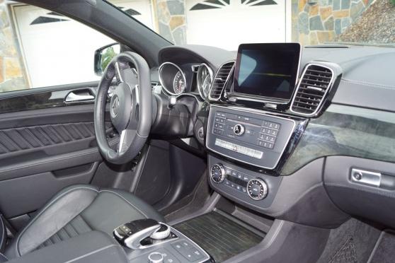 Superbe Mercedes-Benz GLE 350d 4MATIC - Photo 2