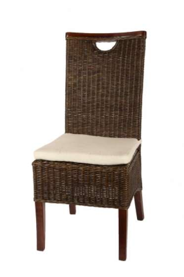 Annonce occasion, vente ou achat 'Chaise Racine Moka'
