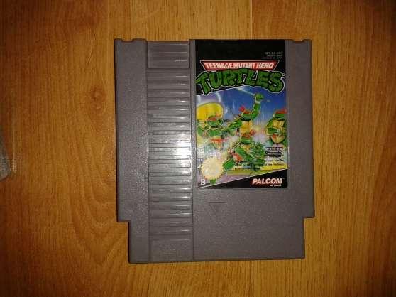 Console Nintendo NES Blanc (PAL) - Photo 2