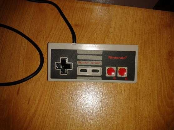 Console Nintendo NES Blanc (PAL) - Photo 3