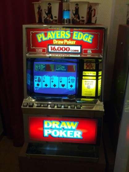 Machine a sous a vendre poker cpu-z memory slot selection