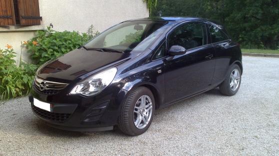 Opel corsa 1,3 CDTI 95 ch