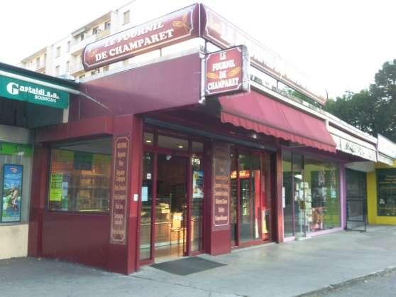 Boulangerie terminal de cuisson bourgoin jallieu - Location meuble bourgoin jallieu ...