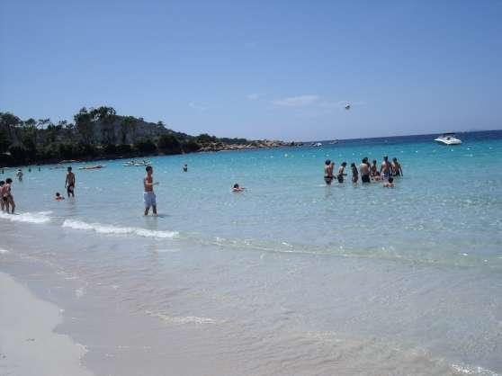 Annonce occasion, vente ou achat 'GITE en Corse du sud dispo AOUT'