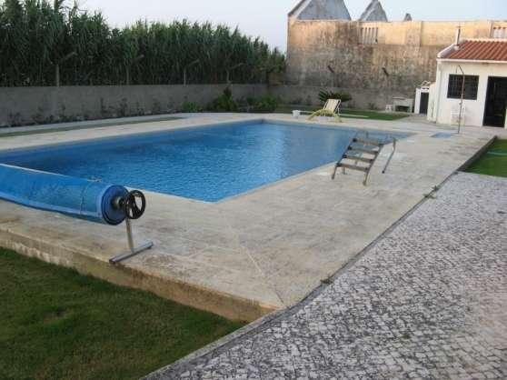 Portugal, Nazaré ~ location avec piscine
