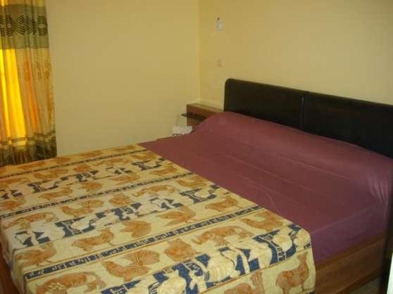 Appartement confort et calme Dakar