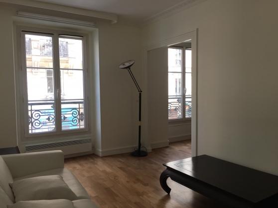 Appartement meublé, Rue Vavin, Paris VI