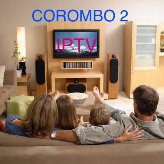 Annonce occasion, vente ou achat 'IPTV pour Smart TV'