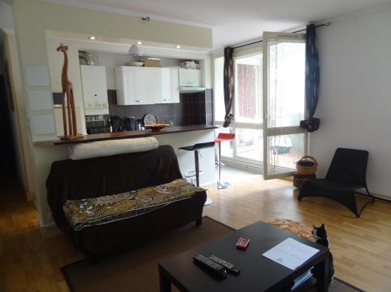 50m 5mn pied de la gare de meaux immobilier a vendre appartements 2p meaux reference. Black Bedroom Furniture Sets. Home Design Ideas