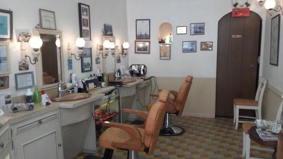Salon de Coiffure Hommes