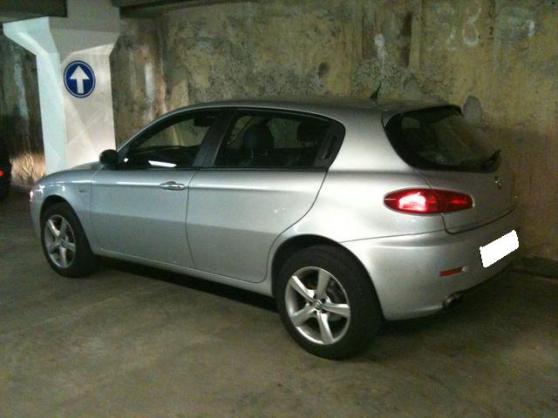 Annonce occasion, vente ou achat 'Alfa Romeo 147 1.9 JTDM'