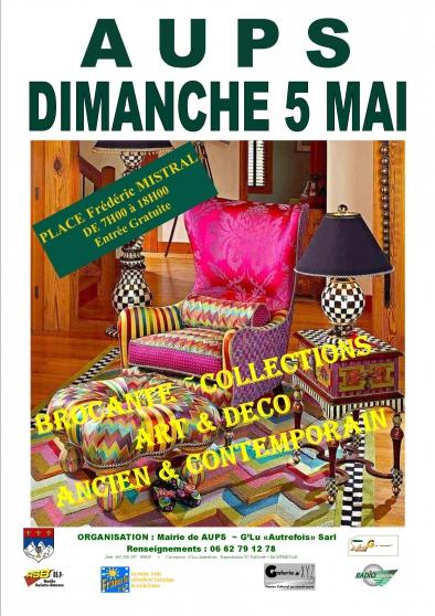 antiquités - collections - art et déco - Annonce gratuite marche.fr