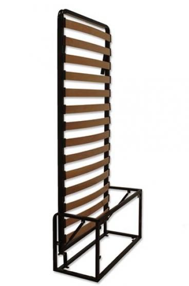 Kit de lit mural Vertical simple 90x200