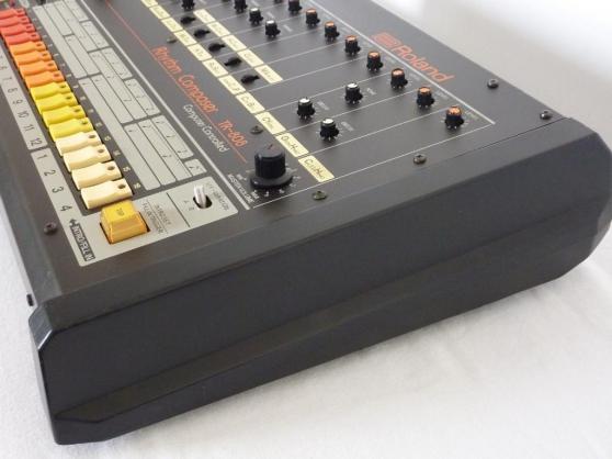 Roland TR 808 - Photo 2