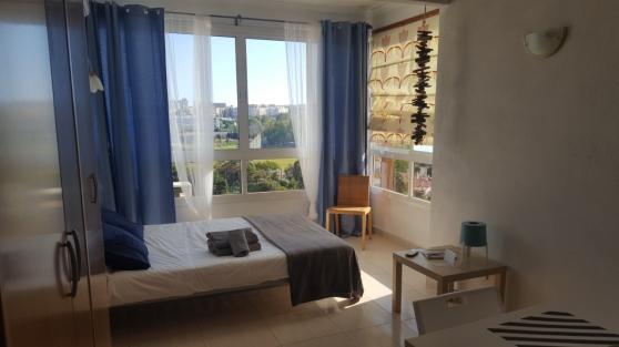 Malaga Location de vacances bas prix