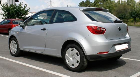 SEAT Ibiza 1.2 tdi 75cv 9890 km Clim Eta
