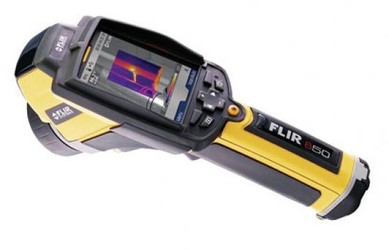 Location Caméra Thermique FLIR B50