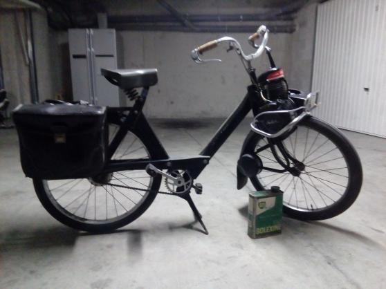 Annonce occasion, vente ou achat 'vélosolex 3800'