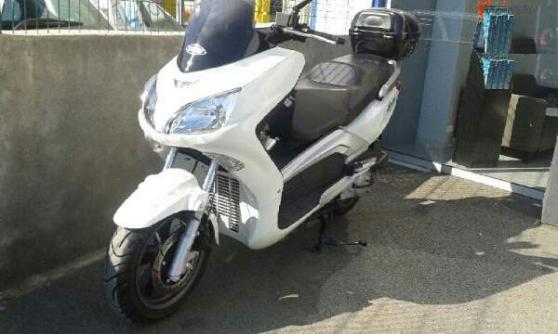 Scooter piaggio zip 125cc