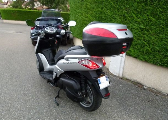 scooter MBK Cityliner 125 - Photo 3