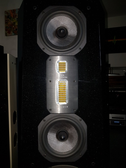 Legacy Audio LEGACY FOCUS SE