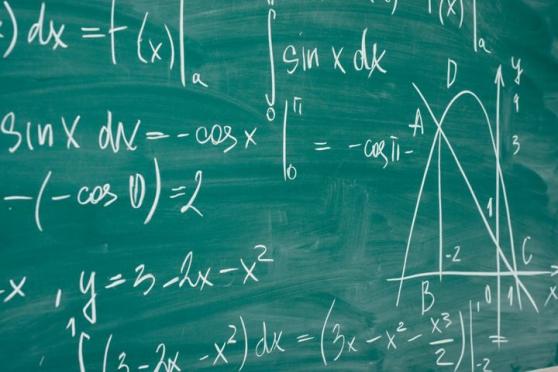 Offre cours maths jusqu'à la Terminale